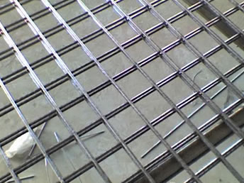 General Welded Wire Mesh Panel | Hebei Julun Welded Wire Mesh Co ...